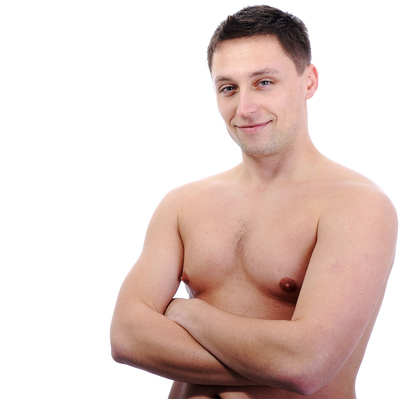 Gynaecomastia Male Breast Reduction Surgery London
