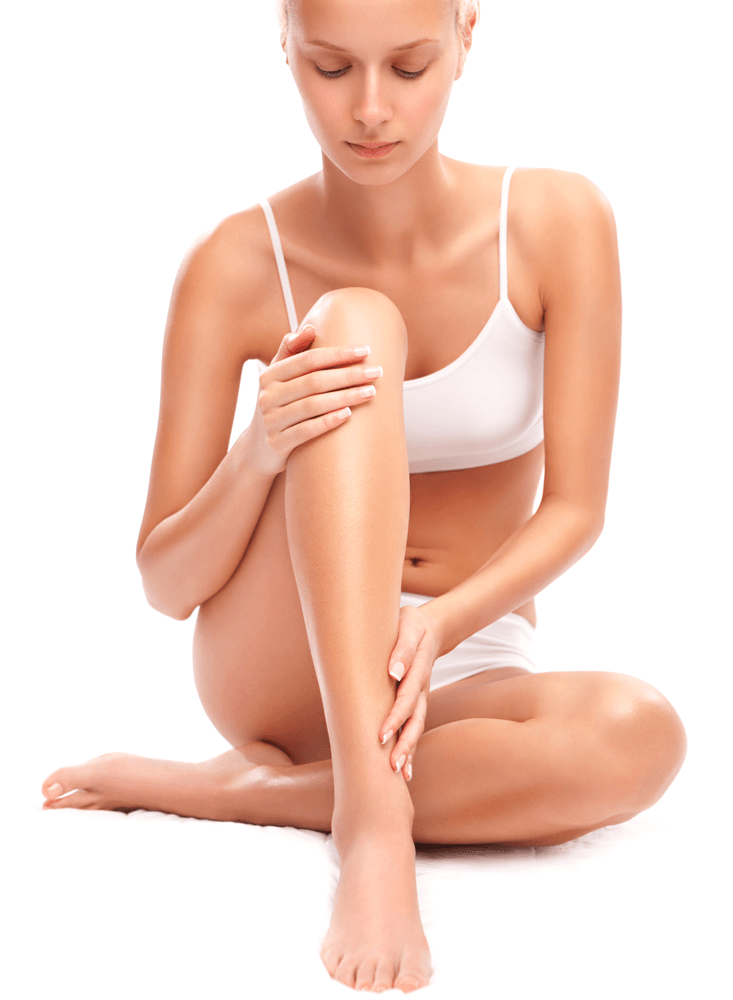 Laser Hair Removal Treatments in our London Clinic