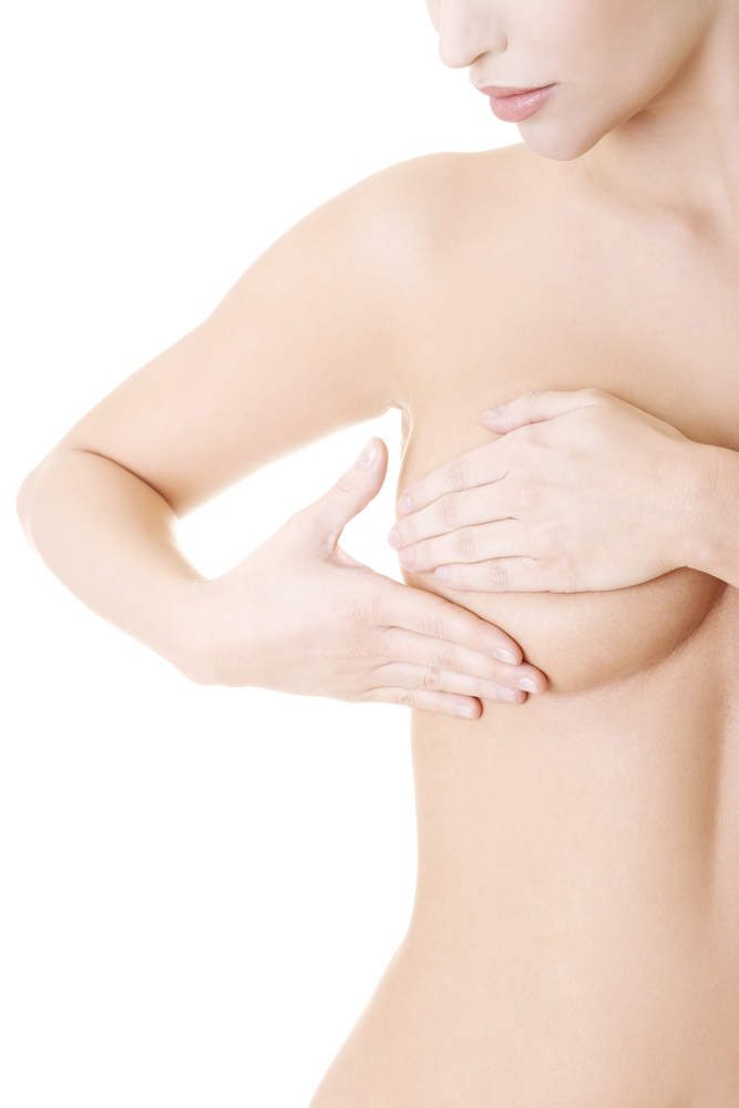 Breast Revision Surgery London