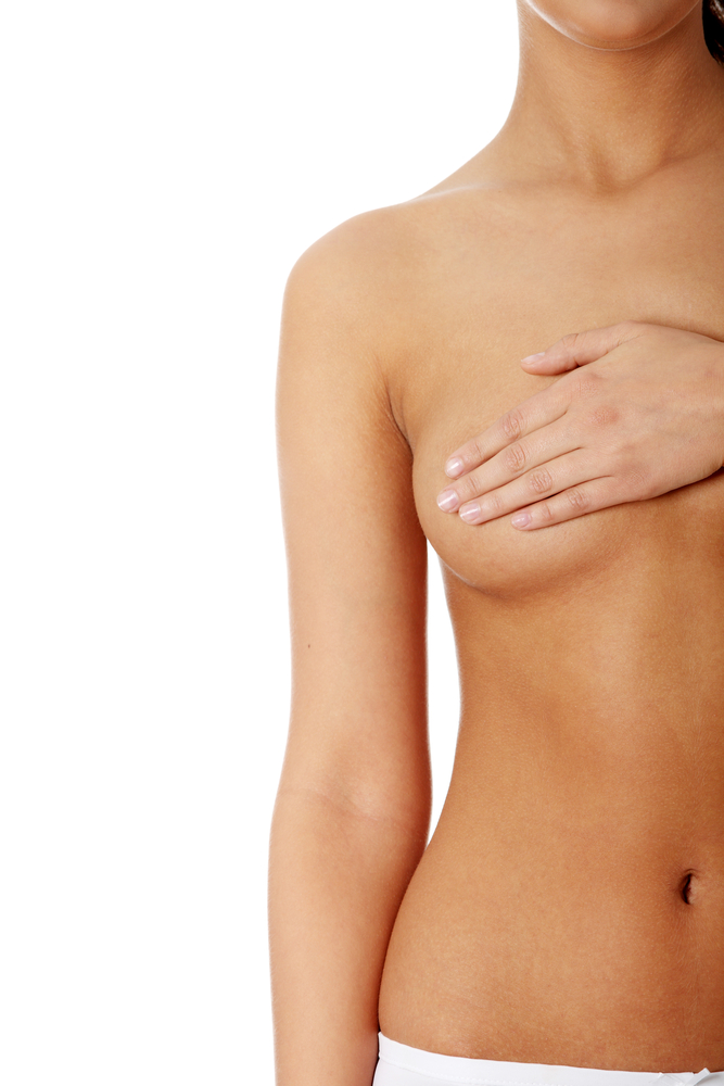 Breast Lift Surgery London