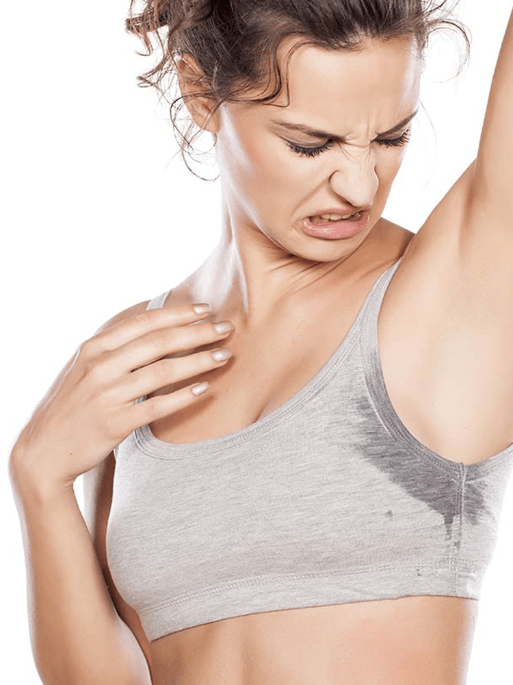 Botox For Excessive Sweating Treatments In London