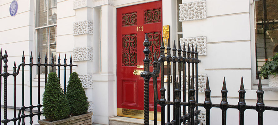 111 Harley Street Surgery Clinic