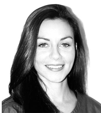 Melissa Nel