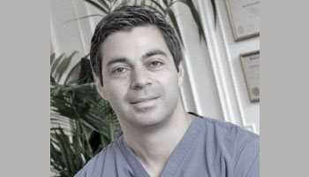Dr. Yannis Alexandrides- Cosmetic Surgery and Facial Reconstructive