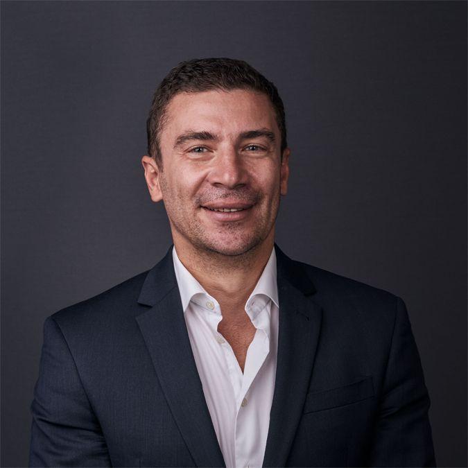 Dr George Orfaniotis