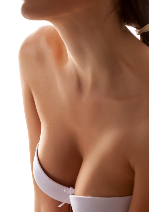 nipple lift london