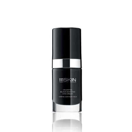 Celestial Black Diamond Eye Cream