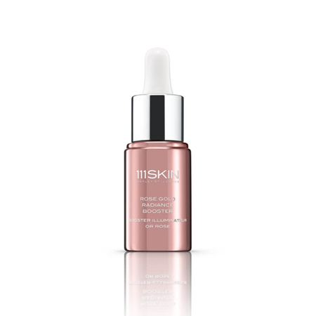 Rose Gold Radiance Booster