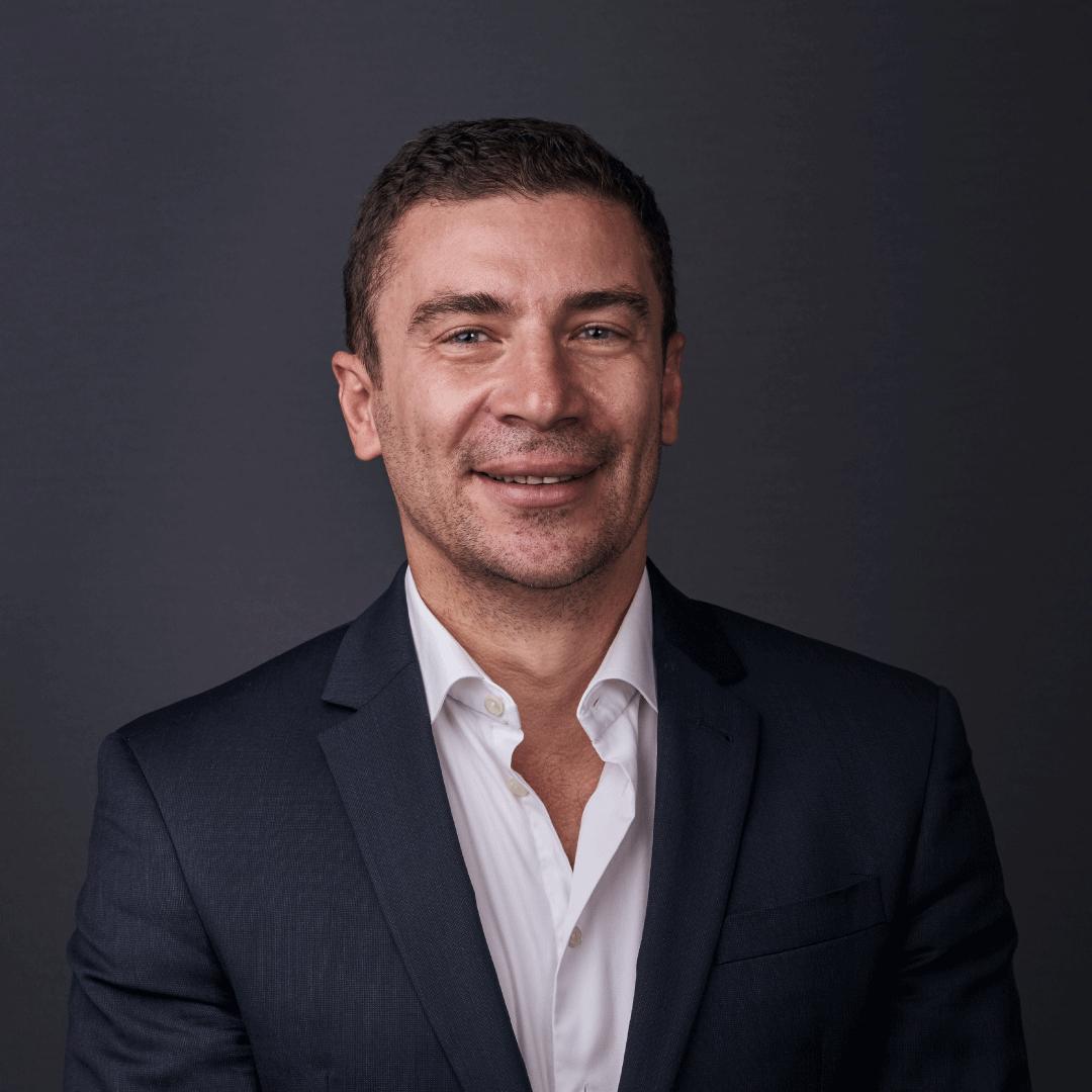 Mr Georgios Orfaniotis