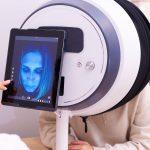 UV Skin Scanner