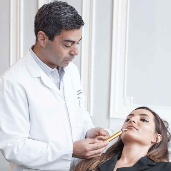 Developed Y-Facelift Surgery