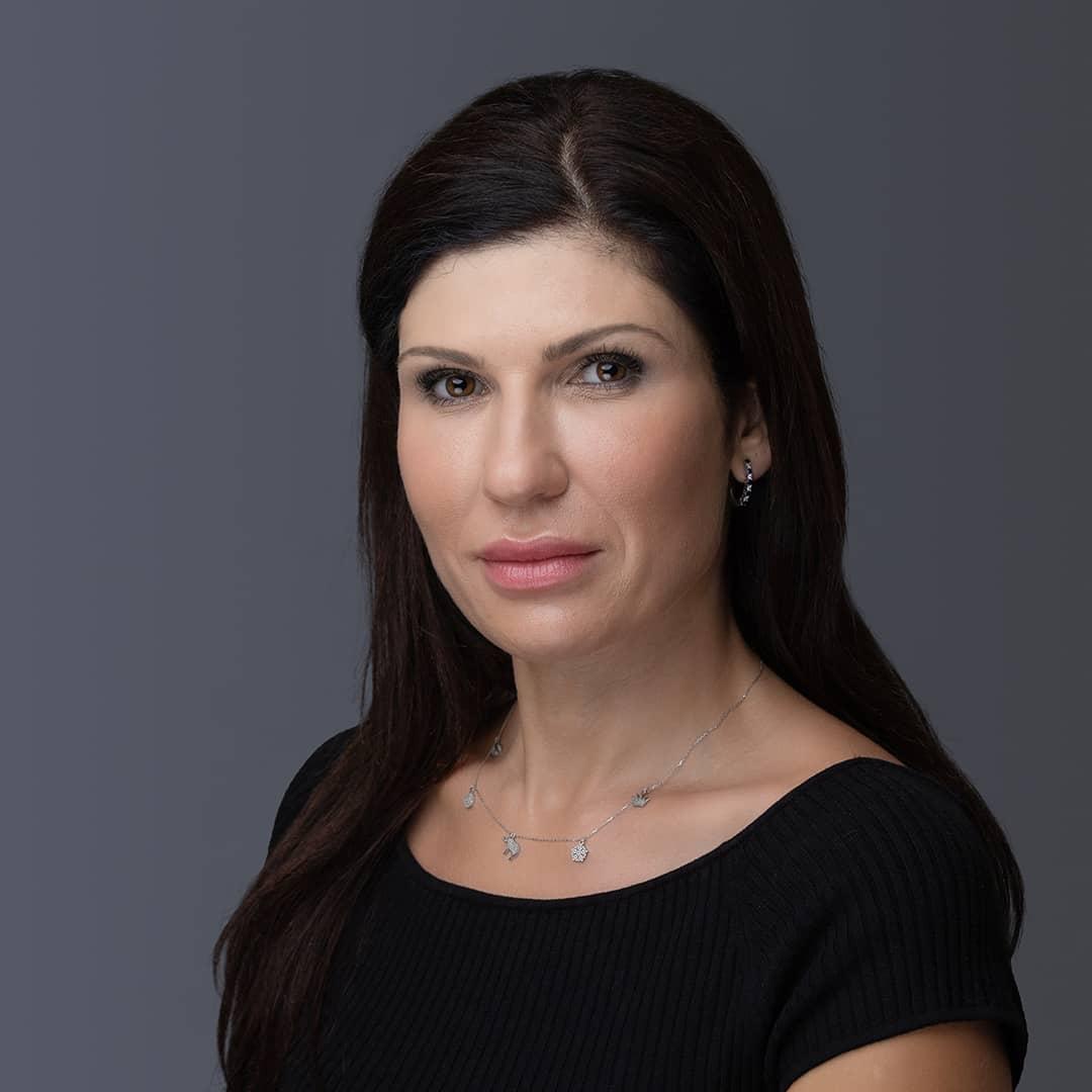 Milena Naydenov