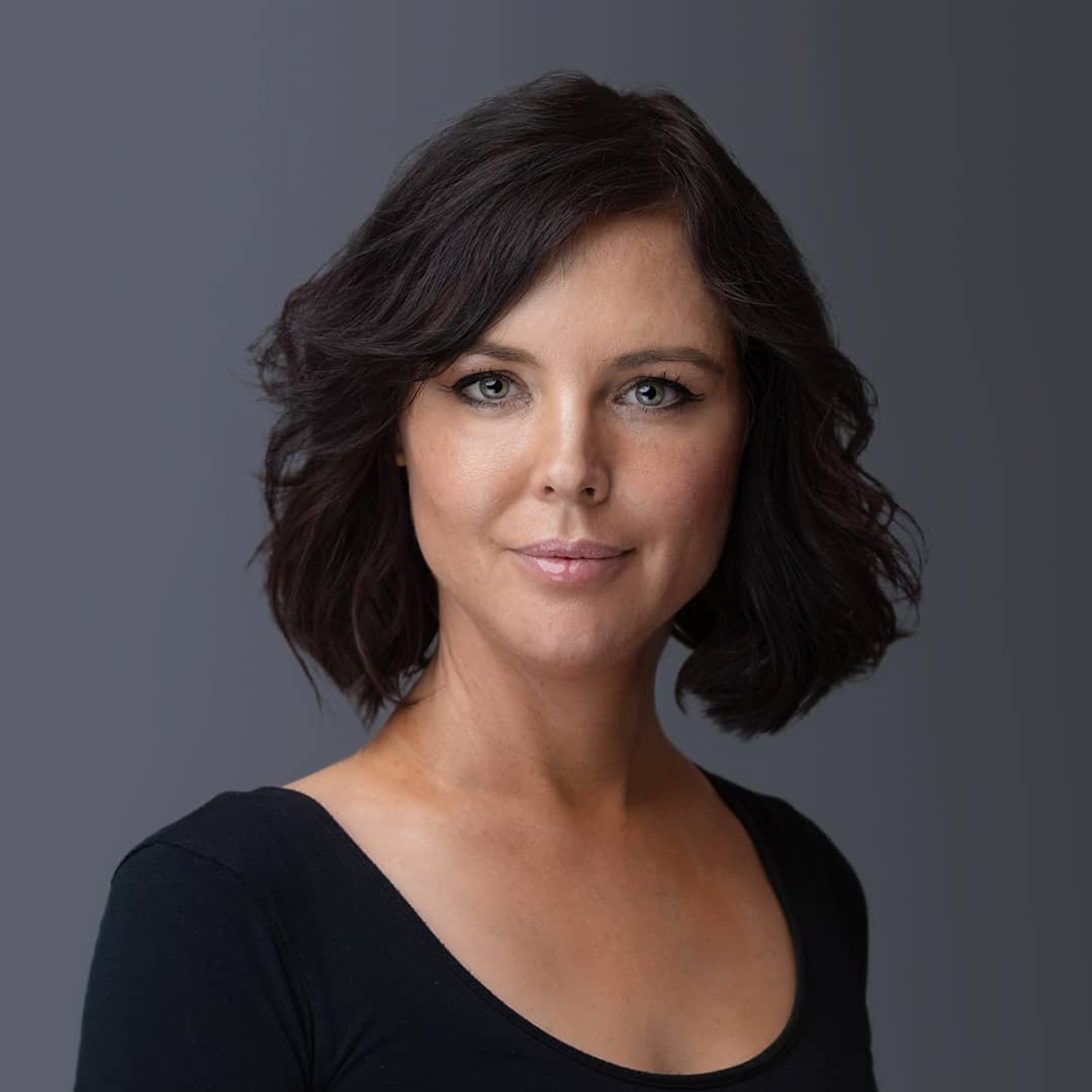 Bianca McEwan
